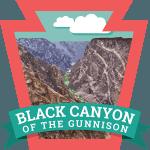 Black Canyon Badge