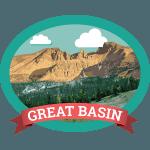 Great Basin Badge