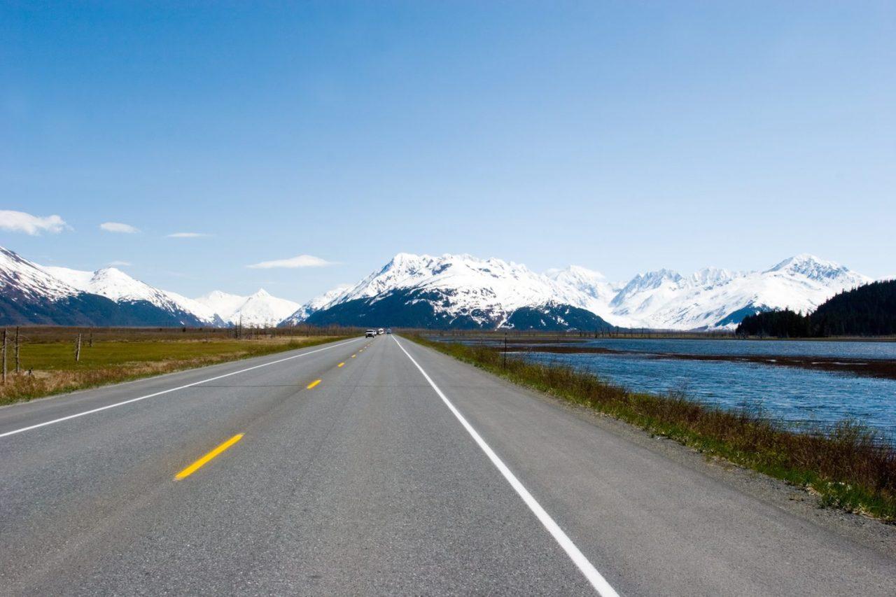 Anchorage Alaska Food Places