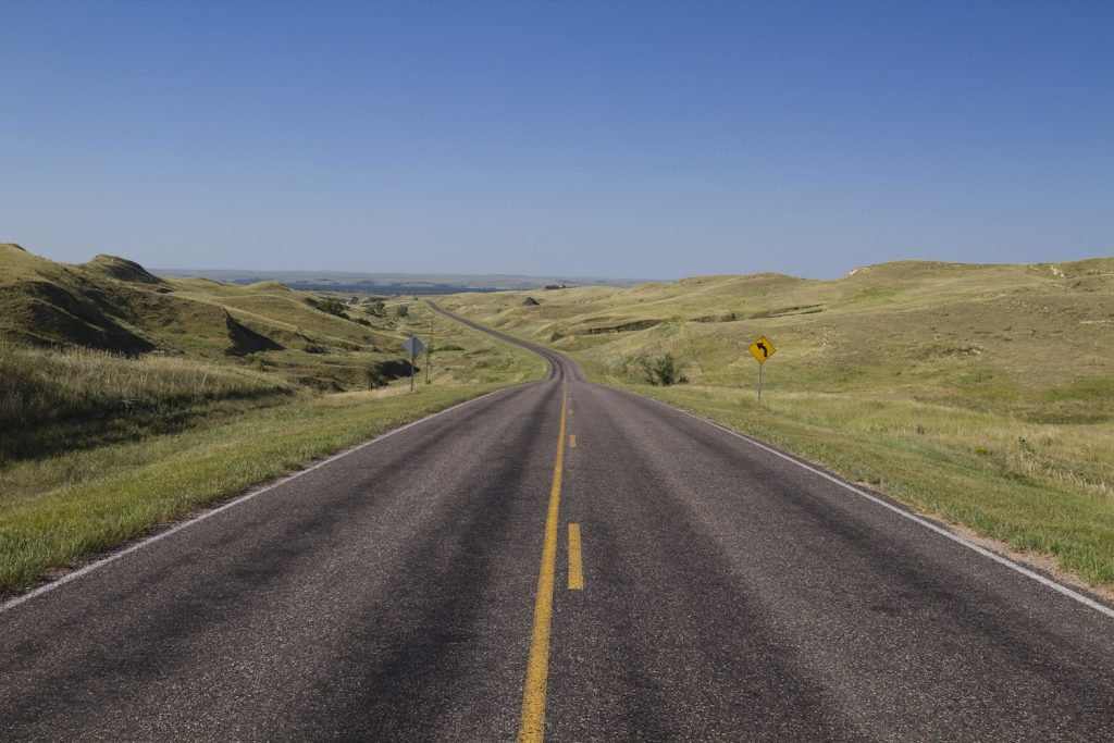 Sandhills Journey Scenic Byway Drive The Nation