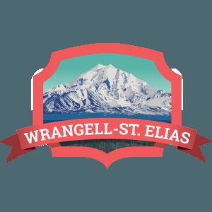 Wrangell-St. Elias Badge