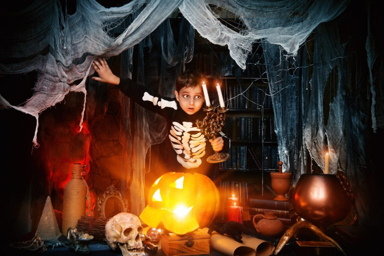 Top Movies to Watch this Halloween