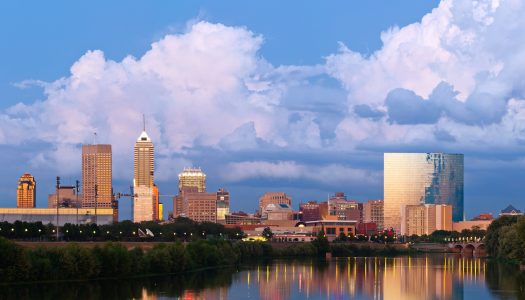 Quick Guide to Indianapolis