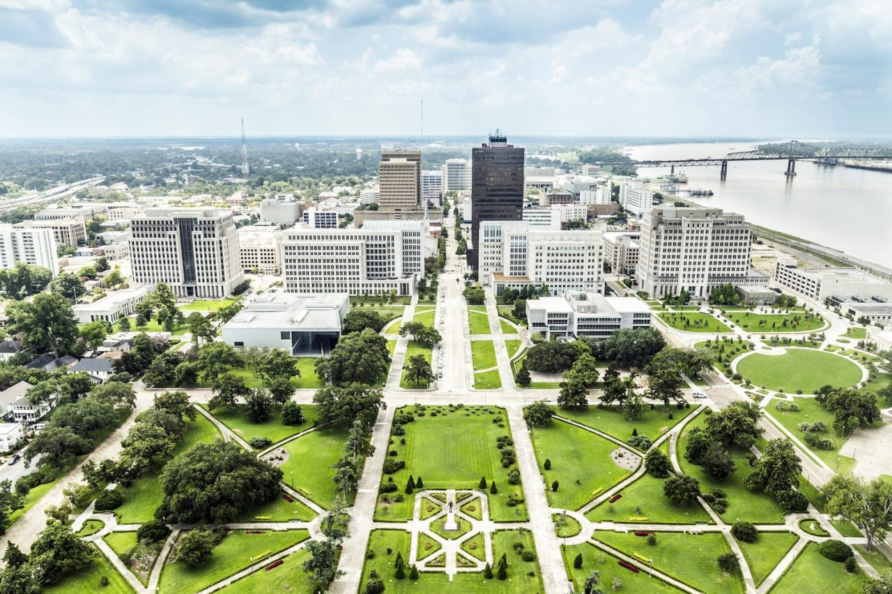 Quick Guide to Baton Rouge | Drive The Nation