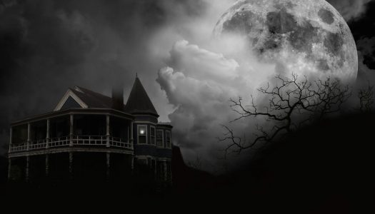 Spooky Attractions in America