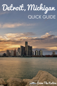 Quick Guide to Detroit