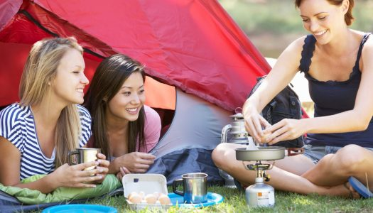 Put the Glam in Camping: Glamping Tips & Tricks