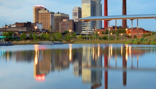 Quick Guide to Birmingham