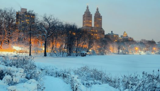 Best Cities to Visit This Winter