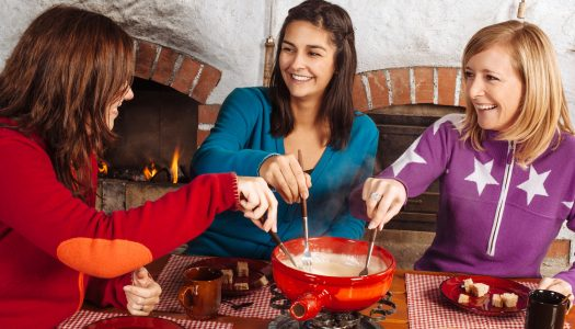 Must-Visit Fondue Favorites in the USA