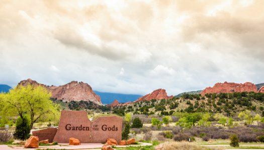 Quick Guide to Colorado Springs