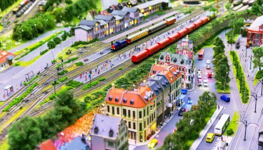 Best Miniature Railroads to See