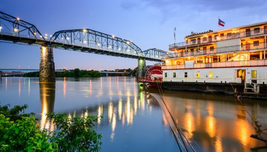 Quick Guide to Chattanooga