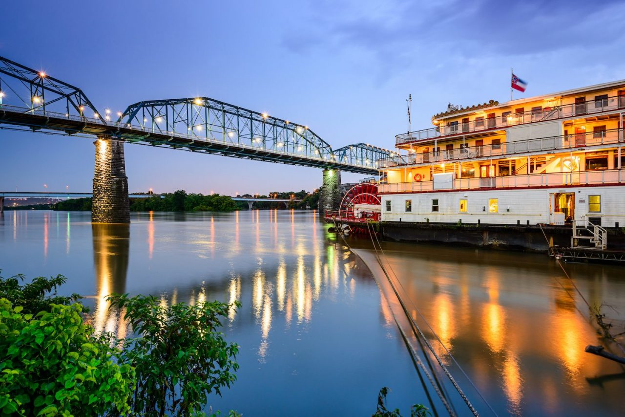 Quick Guide to Chattanooga, Tennessee | Drive the Nation