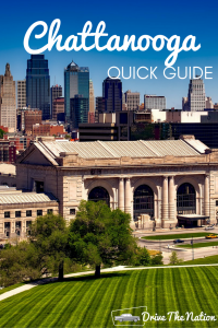 Quick Guide to Kansas City