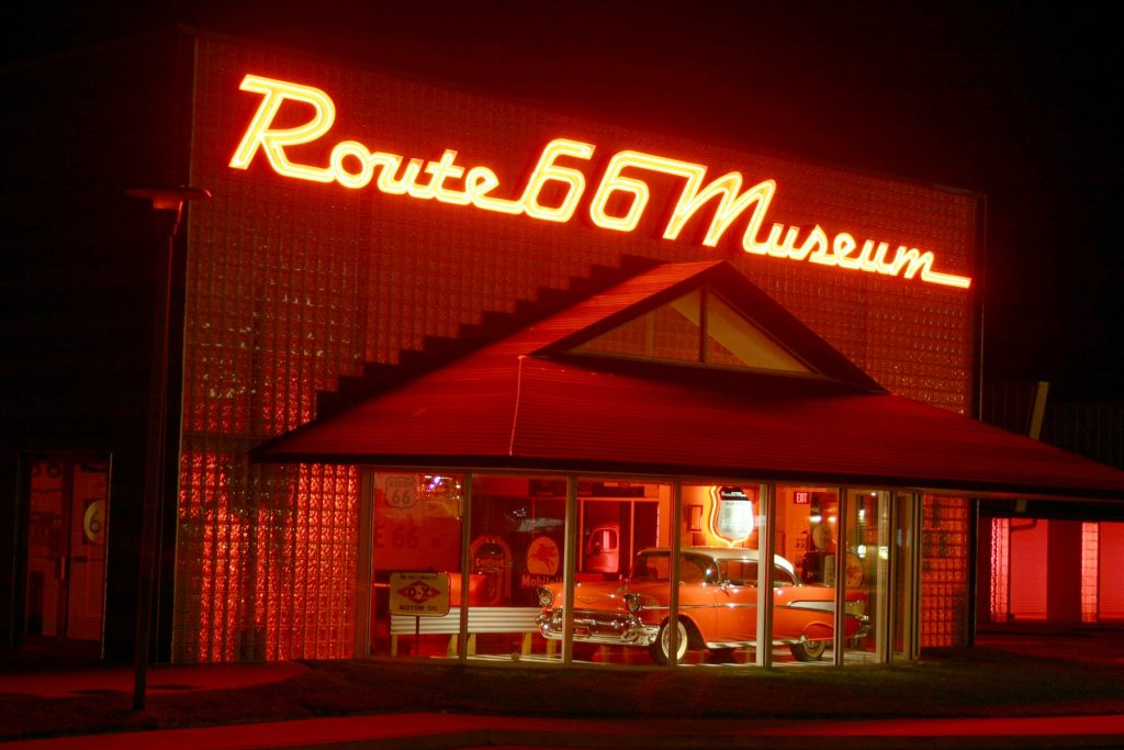 Motel  In West Tulsa