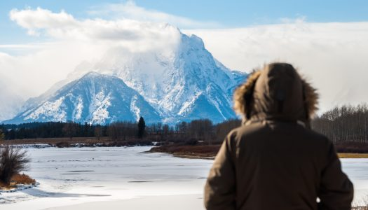 Best National Parks for Snow Shoeing