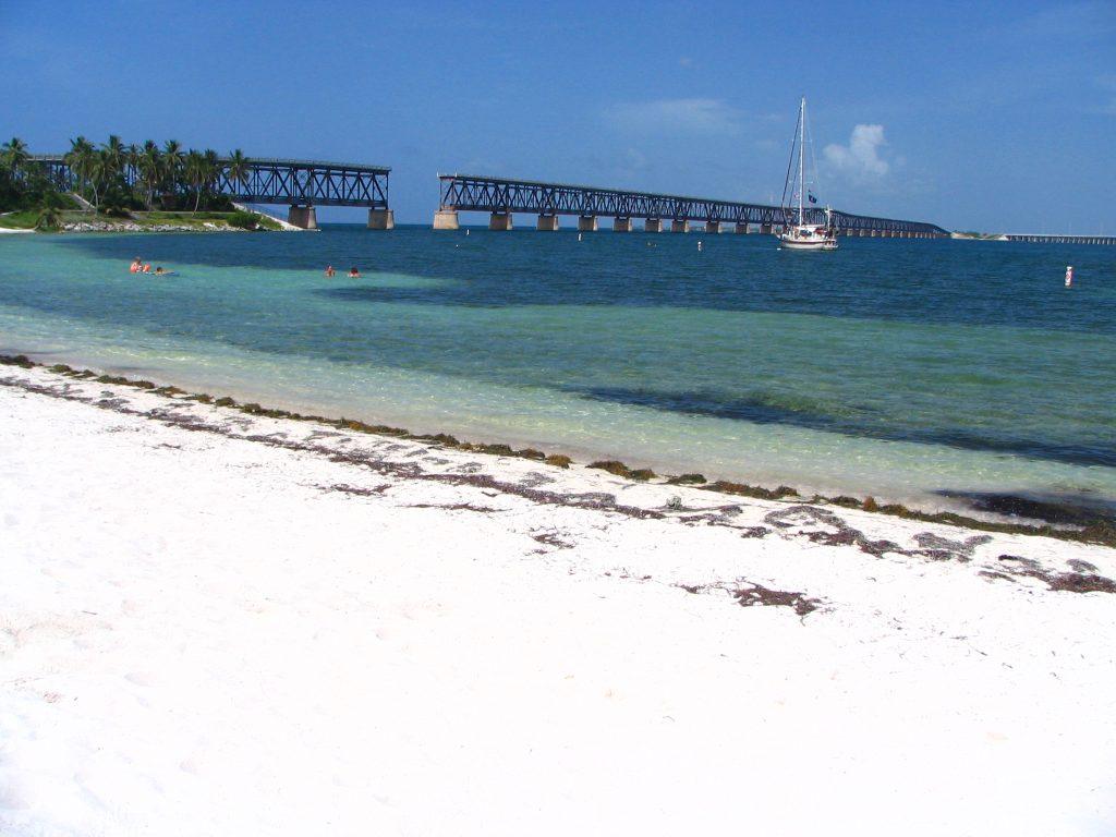 Fishing camping in the florida keys drive the nation for Florida keys fishing resorts