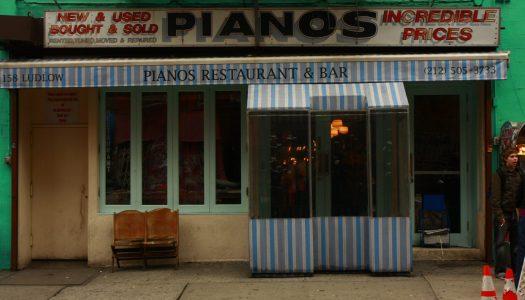 Famous Music Venues to Visit