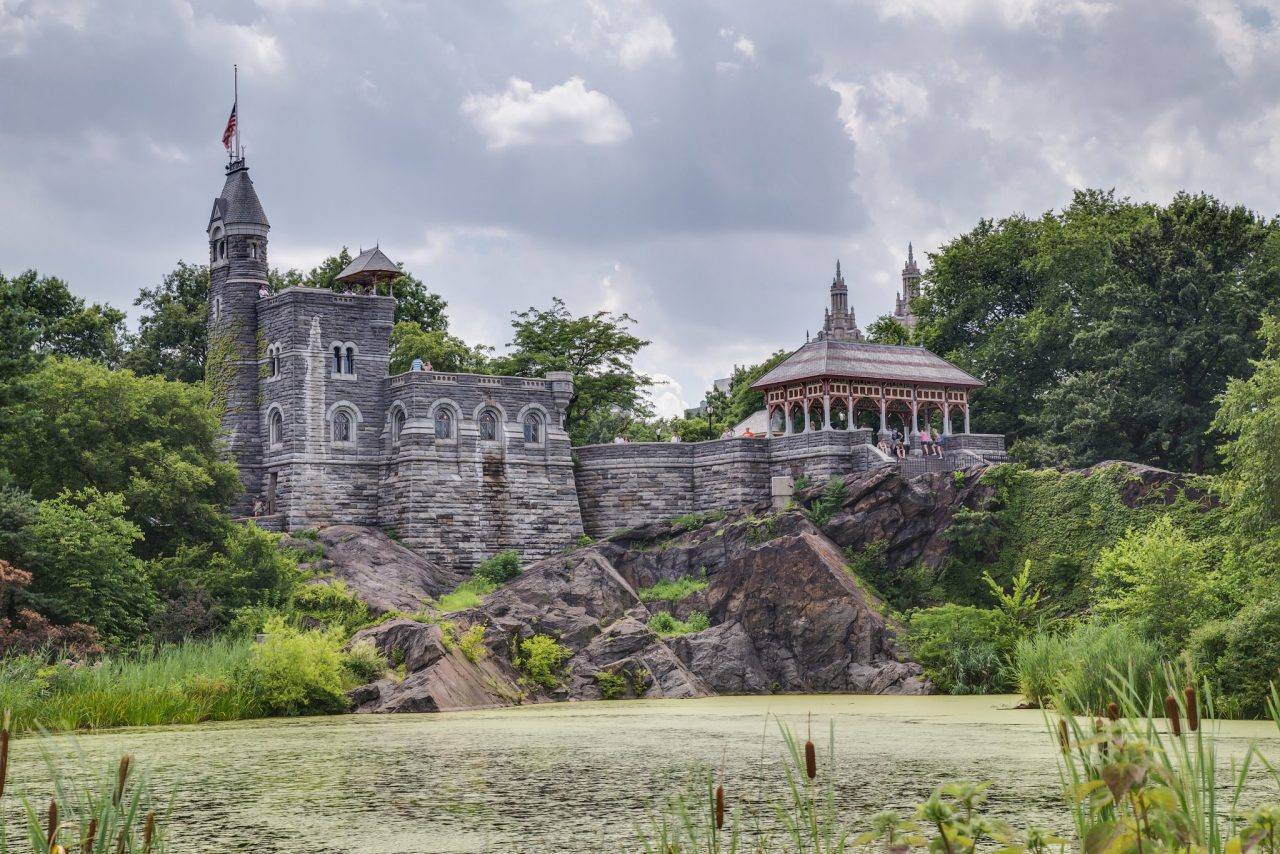 5 More American Castles to Visit