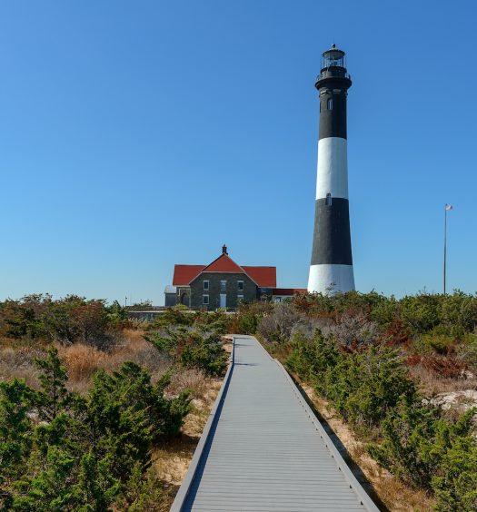 Fire Island Lighthouse, Long Island New York