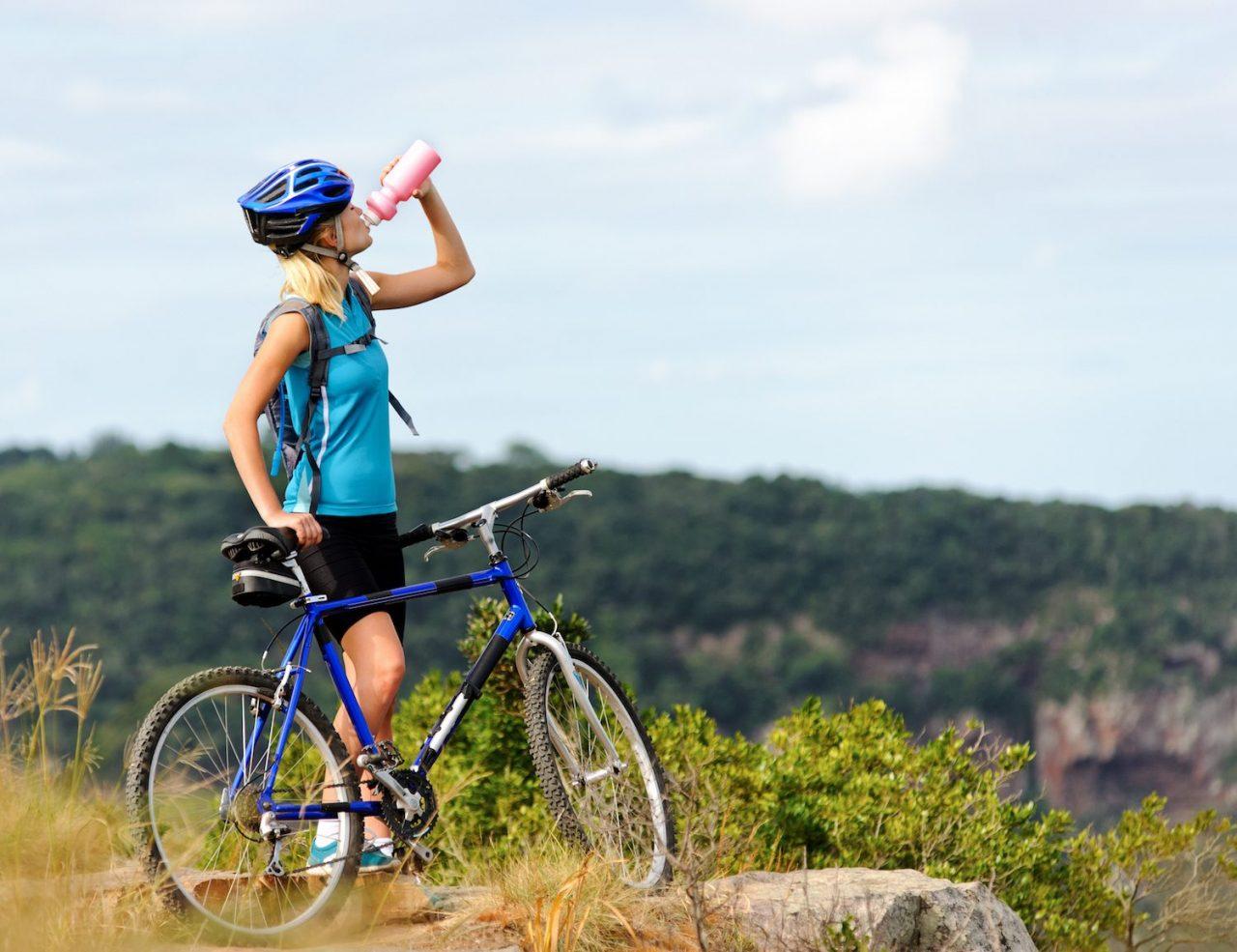 The Best National Parks for Biking