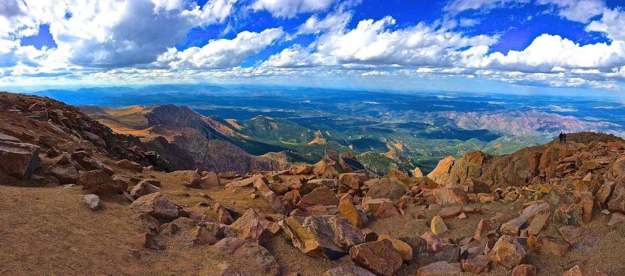 Celebrate Earth Day at These Scenic Overlooks