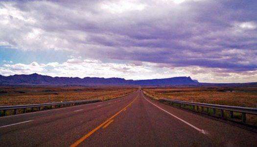 Drive Utah Scenic Route 6