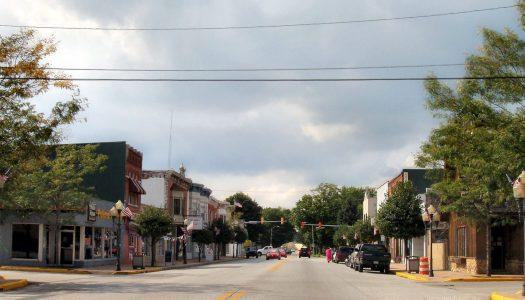 Drive Indiana & Illinois Scenic Route 6