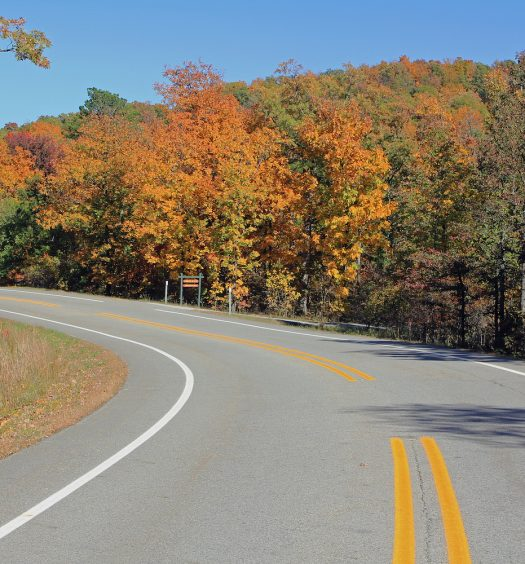 Mount Magazine Scenic Byway