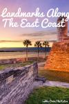Landmark on the east coast