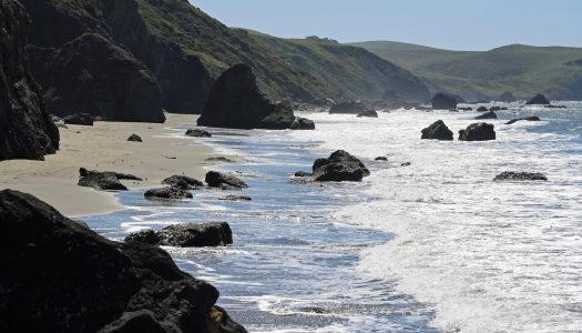 Favorite Northern California Beaches