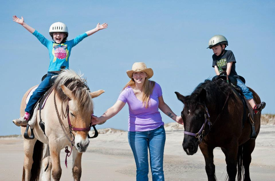 https://www.facebook.com/Hatteras-Island-Horseback-Riding-136291733061217/