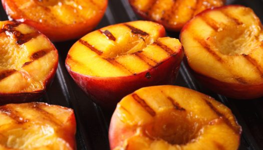 Best Fruits and Veggies to BBQ