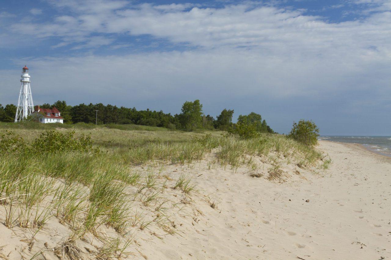 Point Beach Rawley