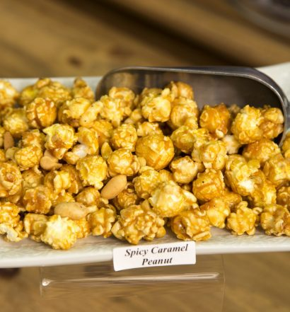 Corny Cravings Colorado Springs