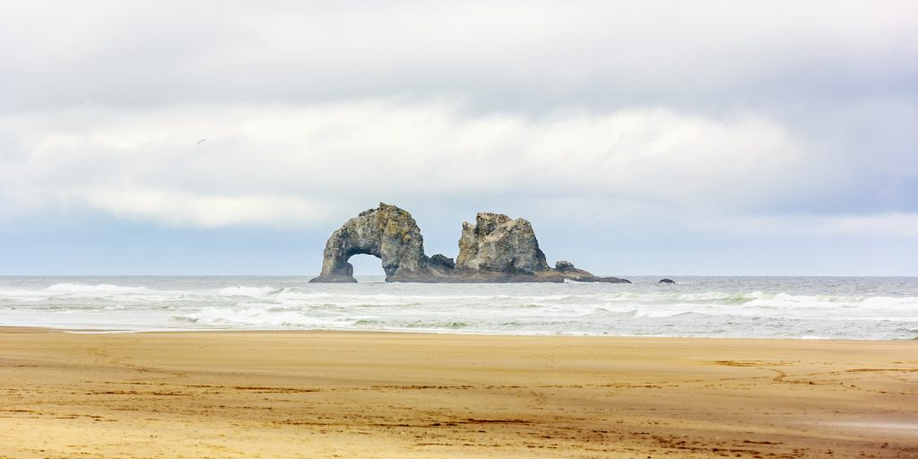 Can You Drive Onto The Beach At Pacific City Oregon