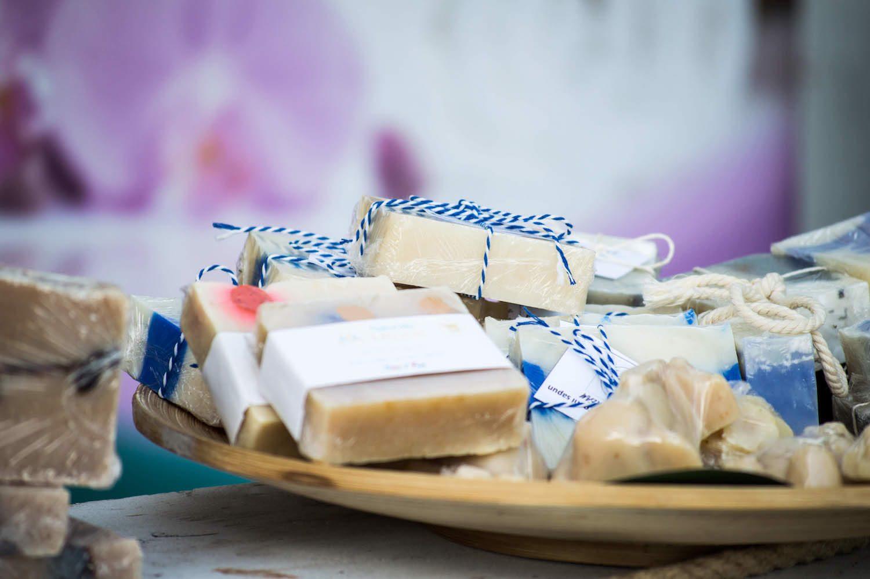 Handmade Soap & Souvenirs