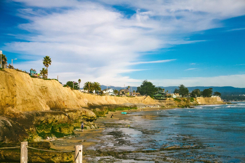 west coast getaways
