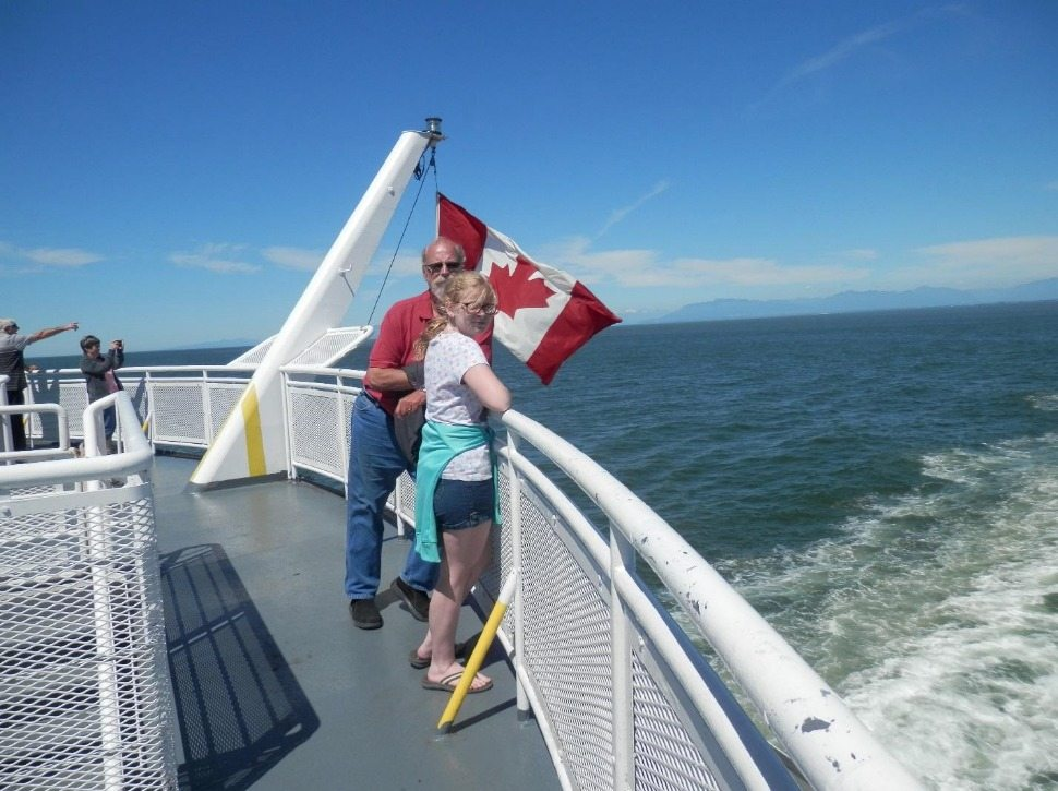 Ferry Booking Vancouver To Vancouver Island