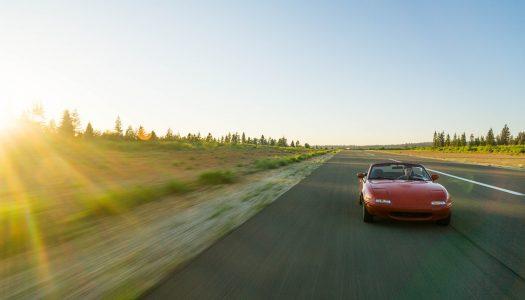 Understanding Rental Car Sizes