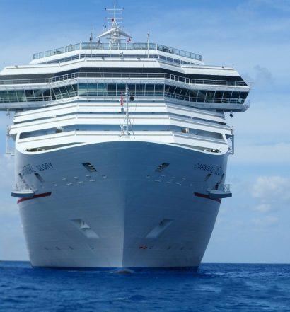 cruise ports of america