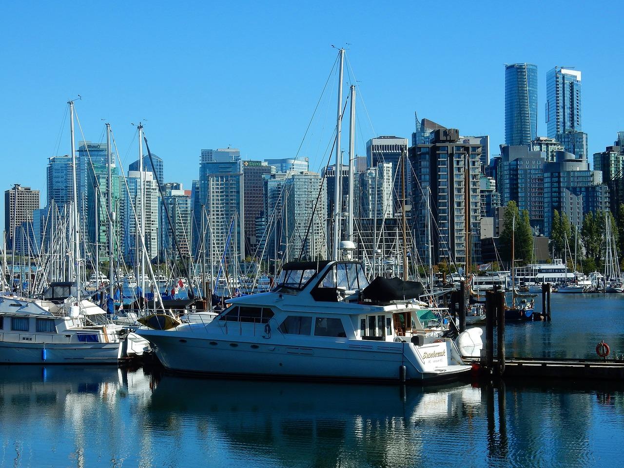 vancouver weekend getaway