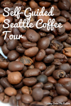 Self-Guided Seattle Coffee Tour