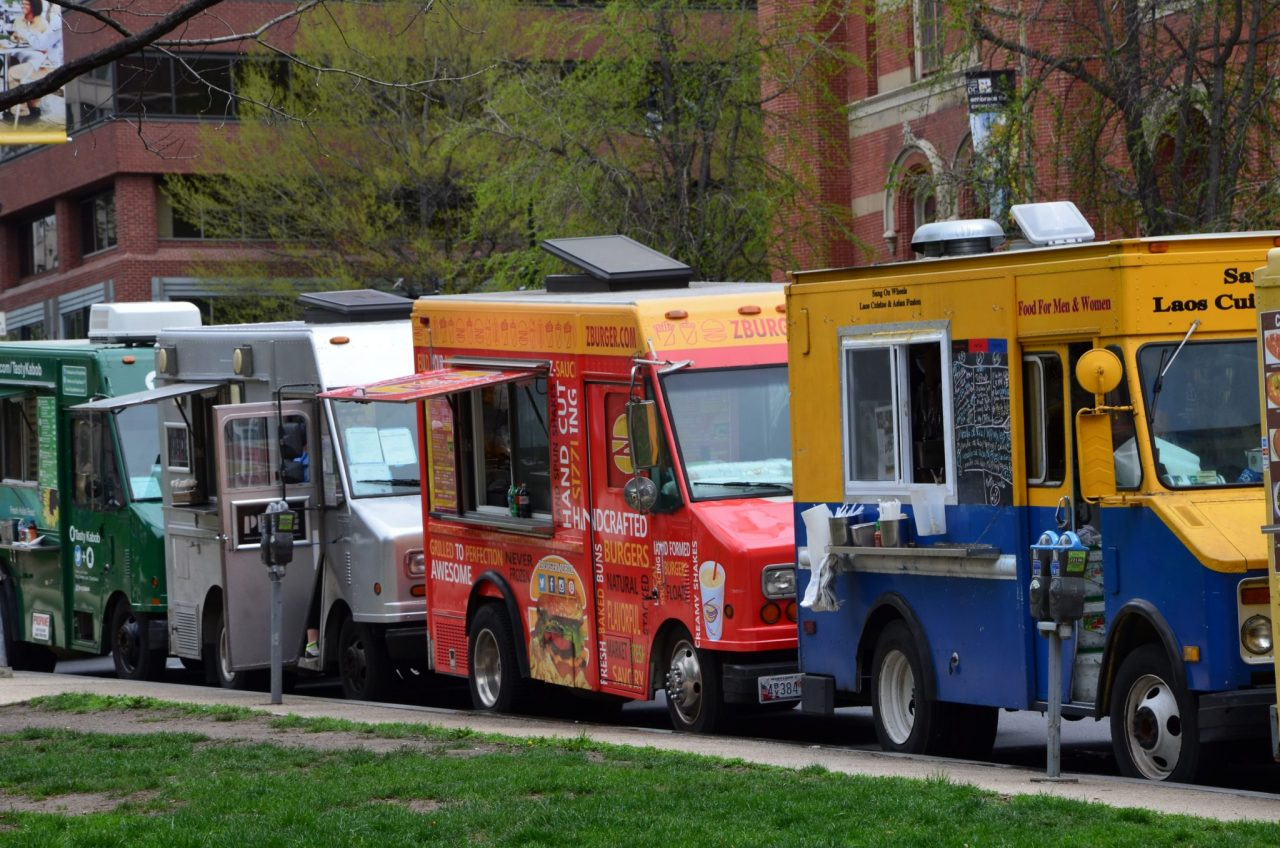 Best Food Truck Cities In America Drive The Nation