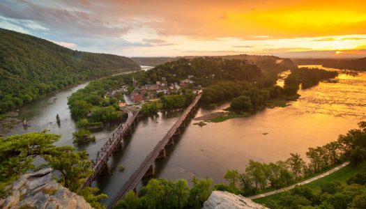Guide to Visiting Harper's Ferry National Historic Park