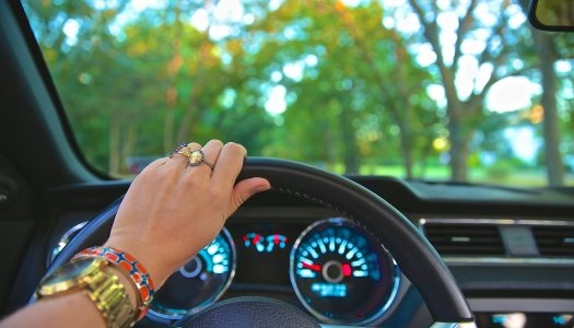 Driving Tips You Weren't Taught