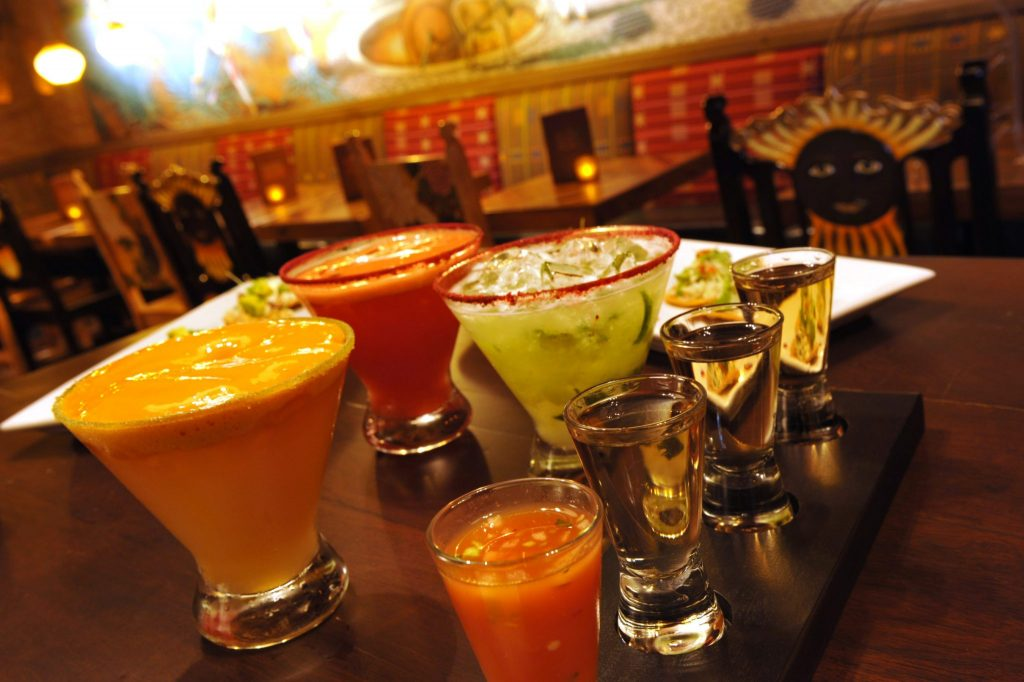 Disney La Cava Del Tequila