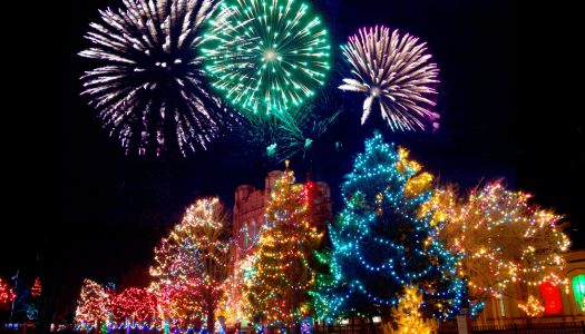 Christmas Tree Lighting Events
