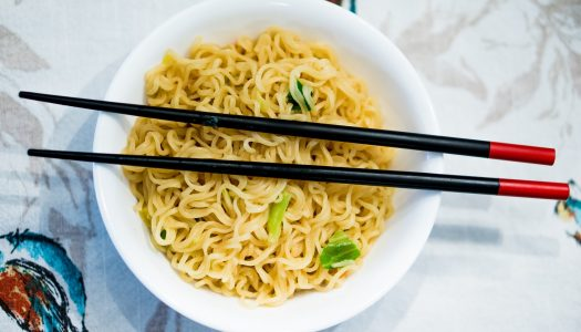 Top Ramen Shops in the U.S.